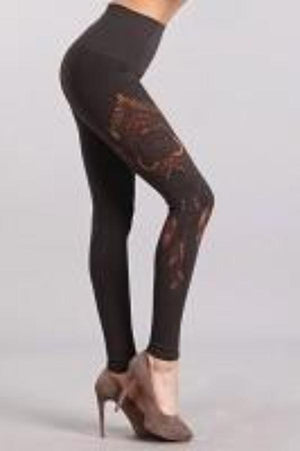 B2361USAR Dream Catcher Leggings