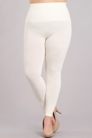B2361XL Extended Control Full Plus Leggings