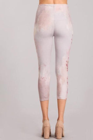 B4438D Capri/Short Dreamy Orchid Leggings