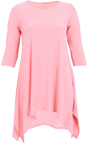 Sharkbite Tunic - Rosa ONLINE ONLY