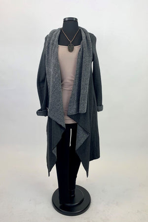 Twist Eco-Friendly Cardi