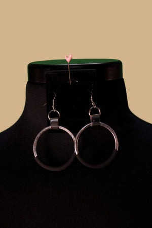 ER214 Otro Cinco Earrings