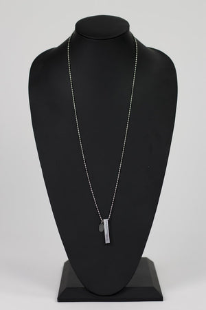 Strength Necklaces