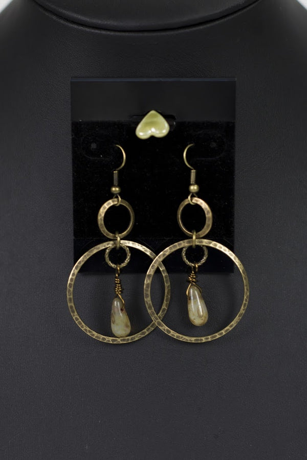 Circle Fun Earrings