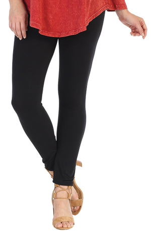 M31 Mineral Washed Full Length Legging Pants