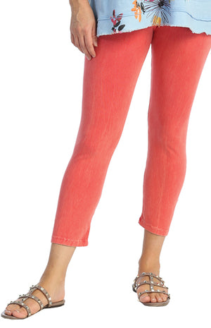 M37 Capri Leggings Pant in Multiple Colors