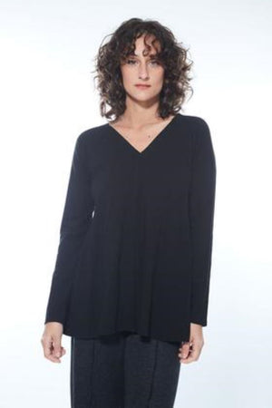 AW2009 Meso Black Top