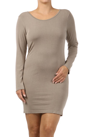 S2158XL M.RENA XL LONG SLEEVE SCOOP EXTENDER