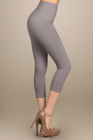 B3626 Capri Regular Leggings