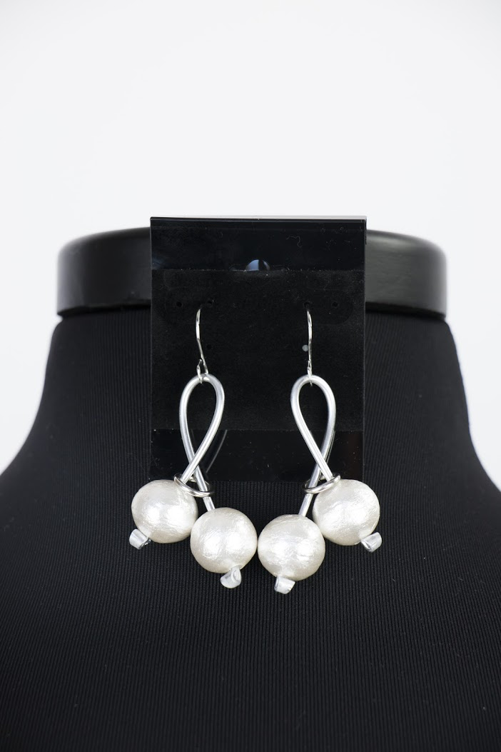 E136 Bon Bon Earrings