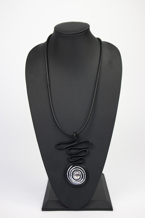NKL315 Nomi Convertible Necklace