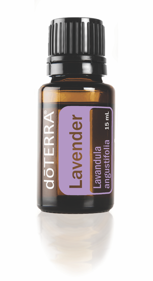 DoTERRA 15ML OIL