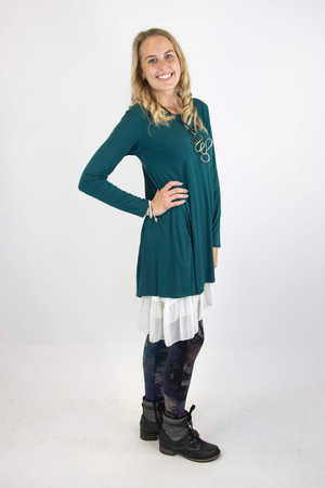 2AM Long Sleeves Tunic