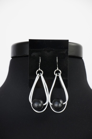 E138 SUAVE EARRINGS