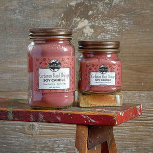 GOOD EARTH CANDLES 16 oz