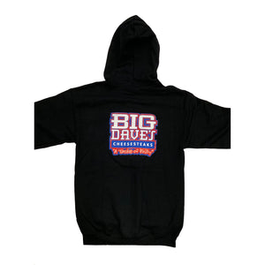 Big Dave's Cheesesteaks Hoodie