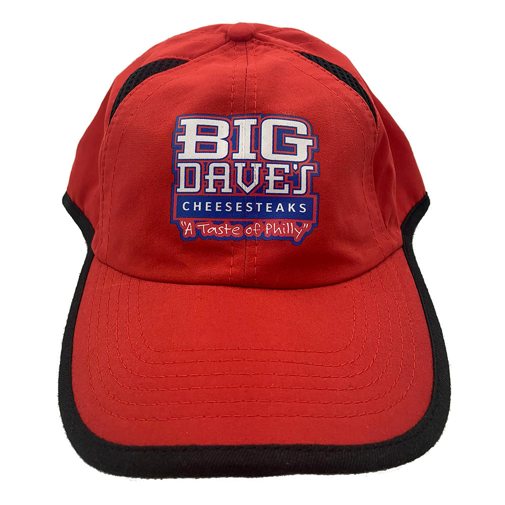 Big Dave's Cheesesteaks Ball Cap