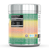 Amazing Muscle BCAA 3:1:2 Branched Chain Amino Acid Ratio 0.94 Lbs container with Approx 60 servings Watermelon Flavor