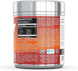 Amazing Muscle BCAA - 3:1:2 Branched Chain Amino Acid Ratio – 0.94 lbs. container with Approx. 60 servings (5 Delicious Flavors)