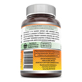 Amazing Formulas Beta Carotene 25000 IU 180 Softgels
