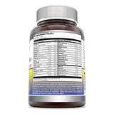 Amazing Formulas Daily Multivitamin 500 Tablets