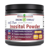 Amazing Formulas Inositol Power 1 Lbs