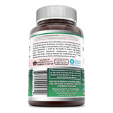 Amazing Formulas Melatonin 10 Mg 250 Tablets Strawberry Flavor