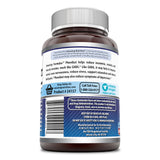Amazing Formulas Phenibut Dietary Supplement 250 Mg 90 Capsules