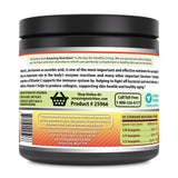Amazing Formulas Vitamin C Ascorbic Acid 1 Lbs 454 Servings