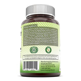 Amazing India Immune Support Dietary Supplement 500 Mg 120 Capsules