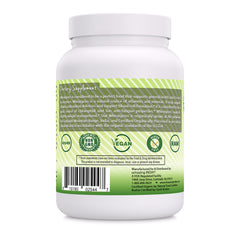 Amazing India Organic Wheatgrass Powder 16 Oz