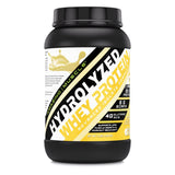 Amazing Muscle Hydrolyzed Whey Protein Isolate with Natural Flavor & Sweetner 3 Lbs Chocolate