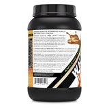 Amazing Muscle Whey Protein (Isolate & Concentrate) 5 Lb Strawberry Flavor