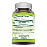 Herbal Secrets Maca 950 Mg 250 Veggie Capsules