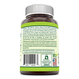 Herbal Secrets Oregano Ginger & Fennel 120 Softgels