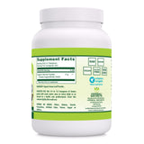 Herbal Secrets Organic Senna Powder 16 Oz 227 Servings