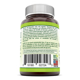 Herbal Secrets Quercetin Bromelain 800 Mg 60 Veggie Capsules