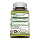 Pure Naturals Super Cinnamon Complex With Chromium & Biotin 120 Capsules