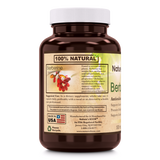 Nature's Boon Berberine 500 mg 120 Capsules