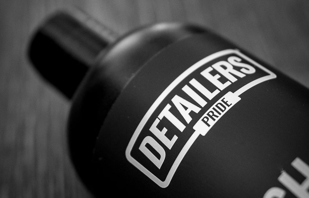 Detailers Pride Bottle