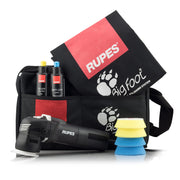 Rupes LHR 75 Mini BigFoot Polisher DLX Kit