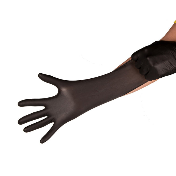 Black Mamba Gloves