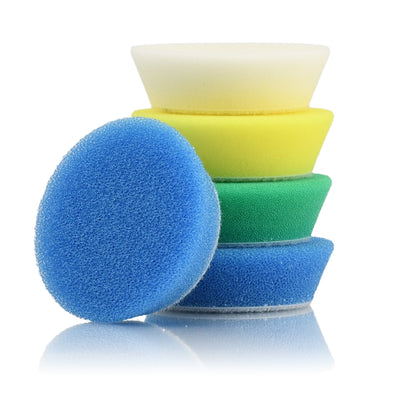 Rupes 70mm Polishing Pads