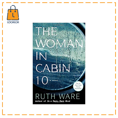 كتاب - The Woman in Cabin 10