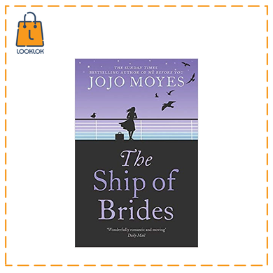 كتاب - The Ship of Brides