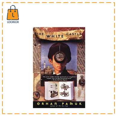 كتاب - The white castle