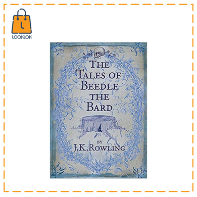 كتاب - The Tales of Beedle The Bard