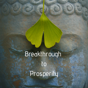 Breakthrough To Prosperity