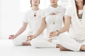 What is Kundalini yoga?