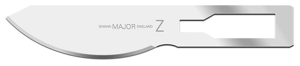Swann Morton Z Swann Major Blades 0728 (Pack of 50)